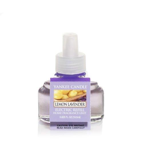 Yankee Candle Lemon Lavender Scent-Plug Air Freshener Refill