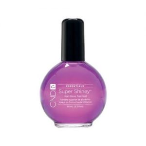 CND Super Shiney High-Gloss Top Coat