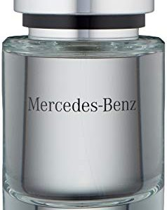 Mercedes Benz | Eau de Toilette | Spray for Men | Woody Spicy Scent | 2.5 oz