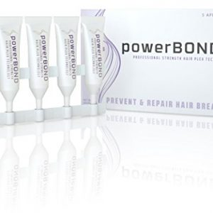 powerBOND Professional Strength Hair Plex Technology