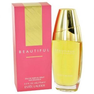 Estee Lauder Beautiful Women Edp Spray