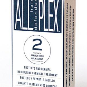 ALL hd PLEX Bond Treatment 2 Application Kit for Bleaching, Coloring