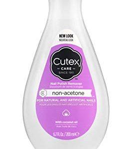 Cutex Non-Acetone Nail Polish Remover