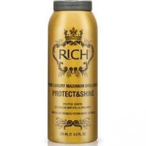 RICH Pure Luxury Maximum Brilliance Protect and Shine For All Hair Types