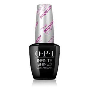 OPI Nail Polish Top Coat, Infinite Shine Nail ProStay Gloss