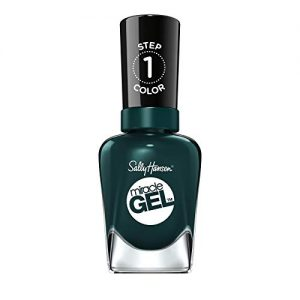 Sally Hansen Miracle Gel Nail Polish Lacquer, Jealous Boyfriend