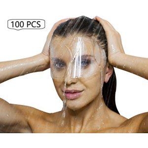100 PCS Microblading Permanent Makeup Cosmetic Tattoo Eyelash Extensions Eye