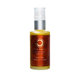 Ellie Bianca Frankincense and Myrrh Luxury Oil | Exhilarating Sweet Woodsy