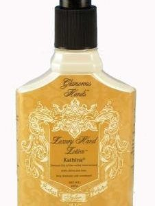 KATHINA Tyler Hand Lotion - Glamorous Personal Care Products