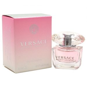 Versace Bright Crystal By Gianni Versace For Women. Eau De Toilette