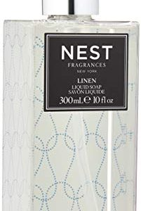 NEST Fragrances Linen Liquid Soap