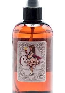 Courtney39;s Pump Room Spray - Cashmere-Bergamot