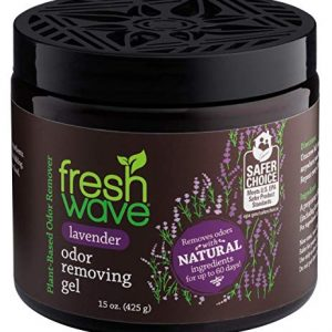 Fresh Wave Lavender Odor Removing Gel, 15 oz.