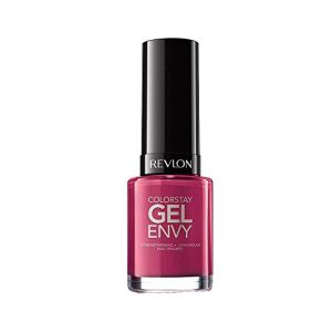 Revlon ColorStay Gel Envy Longwear Nail Enamel, Royal Flush