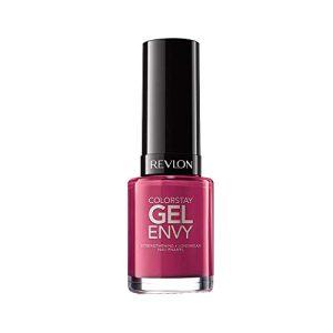 Revlon ColorStay Gel Envy Longwear Nail Enamel, Royal Flush