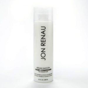 Jon Renau Argan Smooth Luxury Conditioner for Human Hair Wigs
