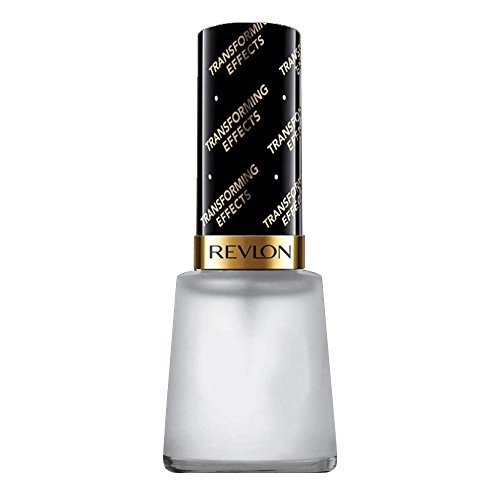 Revlon Transforming Effects Top Coat, Matte Top Coat