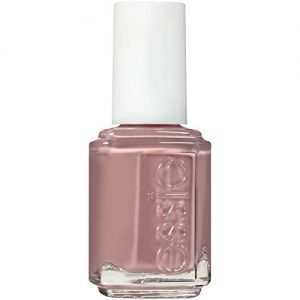 essie nail polish, glossy shine finish, ladylike