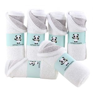 Bamboo Facial Washclothes-Luxury Bamboo Hypoallergenic Makeup Remover Cloth