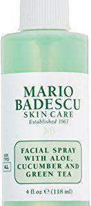 Mario Badescu Skin Care Facial Spray with Aloe, Cucumber And Green Tea