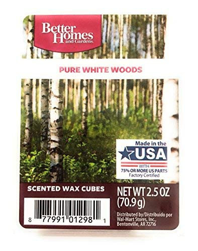 Better Homes and Gardens Scented Wax Melts