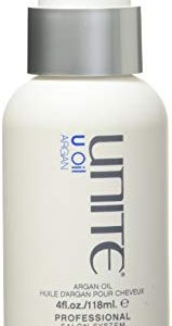 UNITE Hair U Argan Oil, 4 Fl Oz