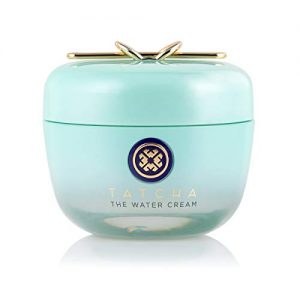 Tatcha The Water Cream: Oil-Free, Optimal Hydration Moisturizer For Pure Poreless Skin - 50 ml | 1.7 oz