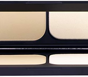 Youngblood Clean Luxury Cosmetics Pressed Mineral Foundation, Soft Beige   Pressed Face Powder Mineral Foundation Oil Shine Control Mattifying   Cruelty-Free, Paraben-Free