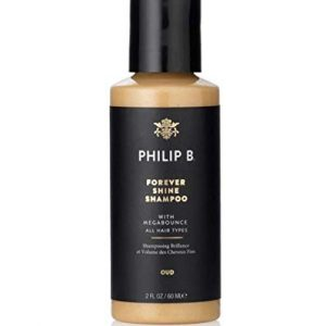 Philip B Forever Shine Shampoo (2 Ounces)