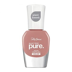 Sally Hansen - Good. Kind. Pure Vegan Nail Colour, Pink Cardamom