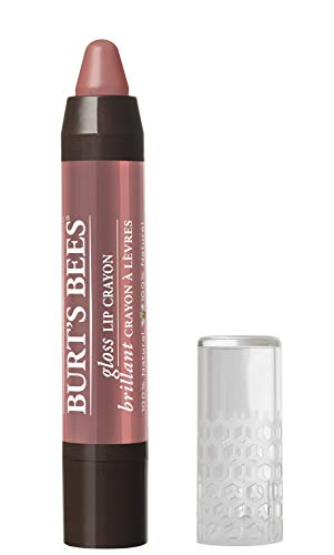 Burt's Bees Gloss Lip Crayon - # 401 Outback Oasis By Burts Bees for Women - 0.1 Oz Lipstick, 0.1 Oz