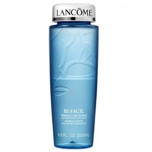 Lancome Bi-Facil Double Action Eye Makeup Remover JUMBO 6.7 fl oz/200 ml