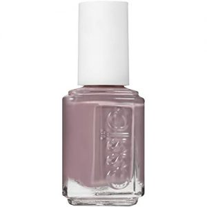 essie nail polish, glossy shine finish, chinchilly, 0.46 fl. oz. (packaging may vary)