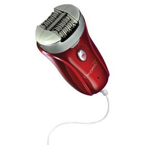 Emjoi Emagine Epilator - Dual Opposed 72 Tweezer Head Epilator