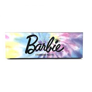 Taste Beauty Barbie Eyeshadow Palette