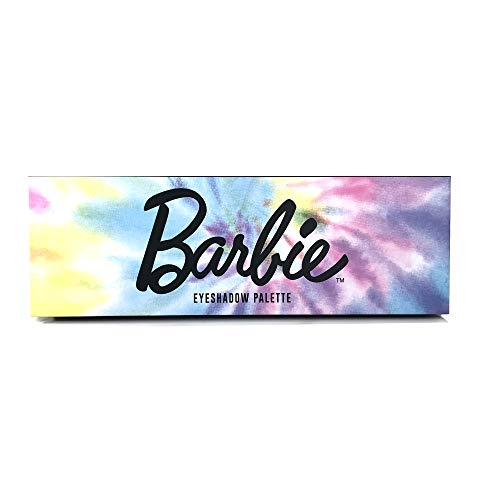 Taste Beauty Barbie Eyeshadow Palette