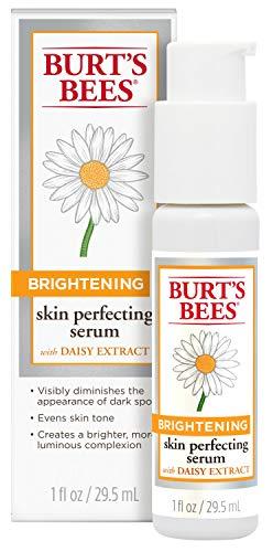 Burt's Bees Brightening Skin Perfecting Serum, 1 Ounce
