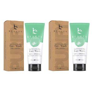Face Wash - Acne Treatment Skin Care, Facial Cleanser, Acne Face Wash Face Cleanser, Face Wash for Women, Mens Face Wash, With Organic Face Wash Ingredients, Natural Face Wash Men, Facial Wash(2)
