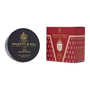 Truefitt & Hill Shaving Cream Bowl-1805 (6.7 ounces)