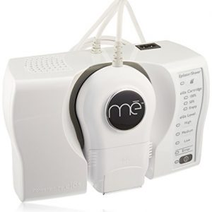 mē Smooth Permanent Hair Reduction Device with FDA Cleared elōs Technology (Men/Women)