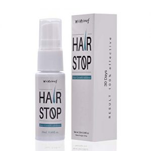 Hair Inhibitor Spary | Non-Irritating&Painless Hair Inhibitor Spray for Women and Men