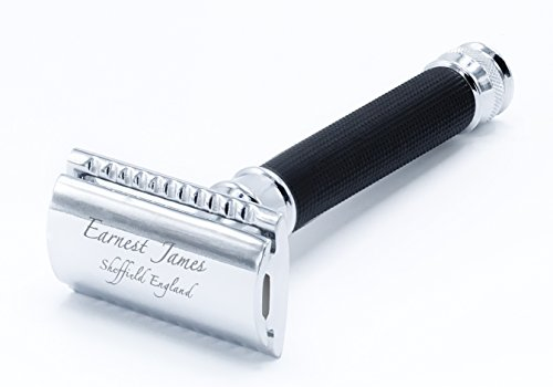 """The Best 3 Piece Double Edge Safety Razor 