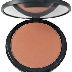 Luxury By Sofia Premium Pressed Bronzer [6 Available Shades] | Natural &Organic Skin Enhancing Ingredients | Hypoallergenic, Highly Pigmented Formula For A Youthful, Sun-Kissed Look (Cocoa Beach)