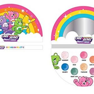 Taste Beauty Care Bears Eyeshadow Pallete