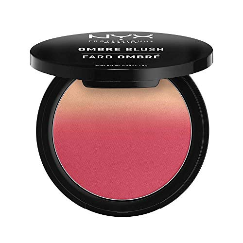 NYX PROFESSIONAL MAKEUP Ombre Blush, Insta Flame