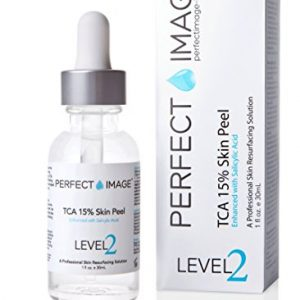 TCA 15% Skin Peel - Salicylic Acid 5% Enhanced with Botanical Extracts