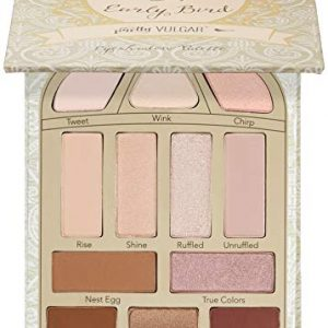 Pretty Vulgar - Throwing Shade Eyeshadow Palette, Clean & Cruelty-Free (Early Bird)