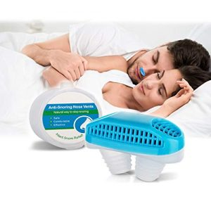Anti Snoring Devices, Nose Vent Plugs, Nasal Dilator, Stop Snoring, Reduce Snoring, Comfortable, Snore Relief, Air Purifier Filter, Snoring Solution, Sleep Aid, Snore Stopper, Vent Clip, Silent Snore.