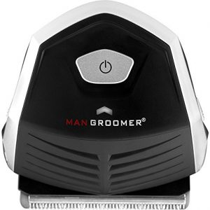 MANGROOMER - ULTIMATE PRO Self-Haircut Kit with LITHIUM MAX Power, Hair Clippers, Hair Trimmers and Waterproof to save you money!