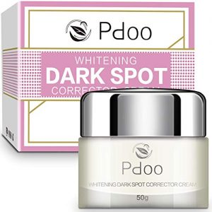 Dark Spot Corrector for Face,Skin Lightening Cream, Body Whitening Cream,Contains Dipotassium Glycyrrhizinate & Arbutin, Help Removes Hyperpigmentation Reduces Melasma Lightens Smoothes Fine Lines
